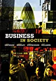 Business in Society 1st Edition