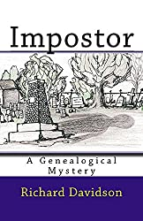 Impostor: A Genealogical Mystery (Imp Mysteries Book 3)