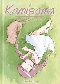 Kamisama : Les contes de la colline par Keisuke Kotobuki