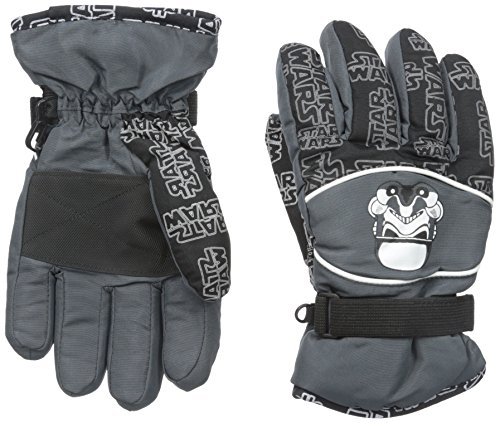 Star Wars Storm Trooper Gloves