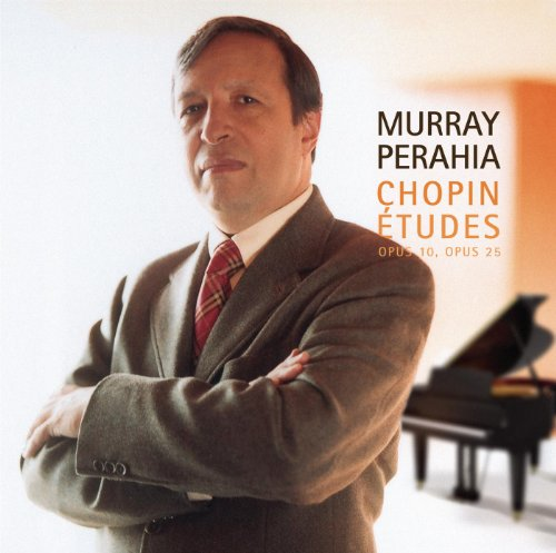 Chopin: 24 Études, Op. 10 & Op. 25
