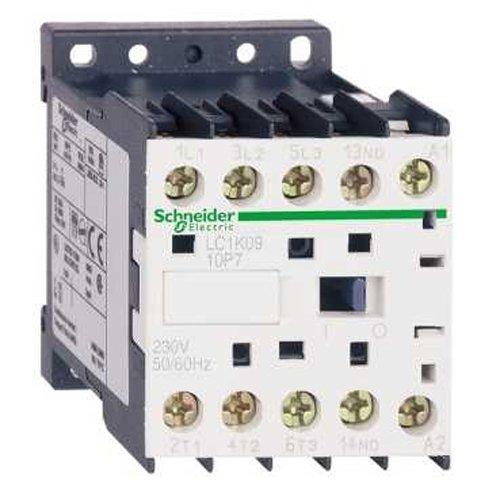 16/A 1/NA Spule 220//230/VCA Schneider Electric LC1/K1610/M7/TeSys K minicontactor 3p 440/vac-3