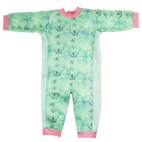 Splash About Warm in One Baby Wetsuit (X Large (12-24 Months), - Pool In Wetsuit