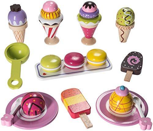 Cream Pretend Playset Dragon Drew product image
