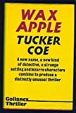 img - for Wax Apple (Five Star First Edition Mystery) book / textbook / text book