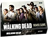 Based On The Hit Amc Show - The Walking Dead Board Game