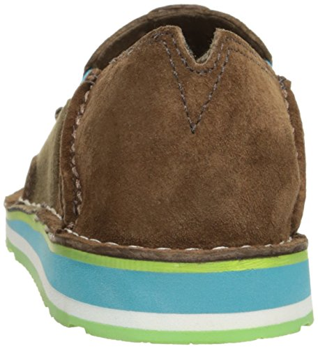 Brown Ariat Cruiser Shoe Women's Slip Palm on Yq1x6qSO