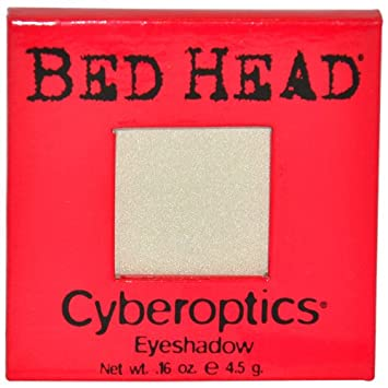 TIGI Bed Head Cyberoptics Eyeshadow, Champagne, 0.16 Ounce