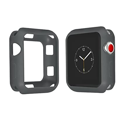 Amazon.com: Protector Case Compatible with Apple Watch 38mm ...