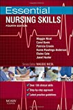 img - for Essential Nursing Skills: Clinical skills for caring, 4e (Essential Skills for Nursing) book / textbook / text book