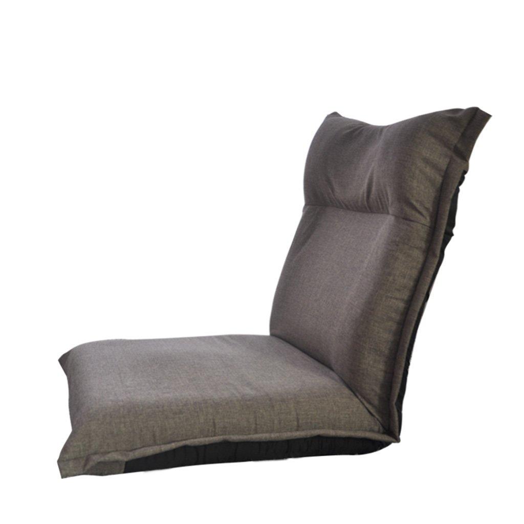 HCJLR FJXLZ® Puf, Silla de sofá de Ocio Individual Silla de ...