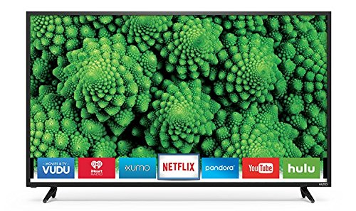 1080p 120 Hz Hdtv - VIZIO D48F-E0 48-Inch 1080p 120Hz Smart LED HDTV (Certified Refurbished)