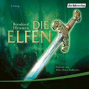 Die Elfen (Die Elfen 1) Audiobook