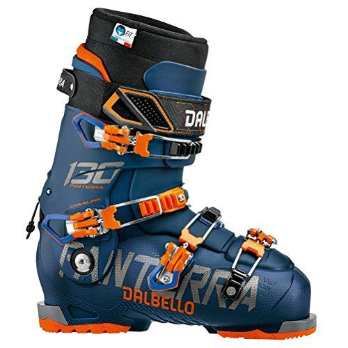Dalbello Panterra 130 ID Ski Boots 2019-26.5/Avio-Avio