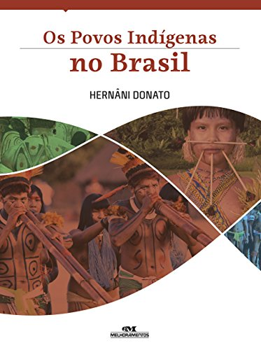 Os Po (Cultura Do Brasil Costumes E Habitos)