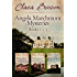 Angela Marchmont Mysteries: Books 1-3 (The Murder at Sissingham Hall, The Mystery at Underwood House, The Treasure at Poldarrow Point)