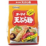 Oh My Tempura powder 700gx15