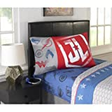 Justice League Movie 'Call for Justice' Kid's Twin Bedding Sheet Set