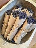 Dried Lavender Bundle Freshly harvested Real