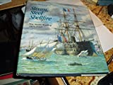 img - for Steam, Steel & Shellfire: The Steam Warship 1815-1905 (Conway's History of the Ship) book / textbook / text book