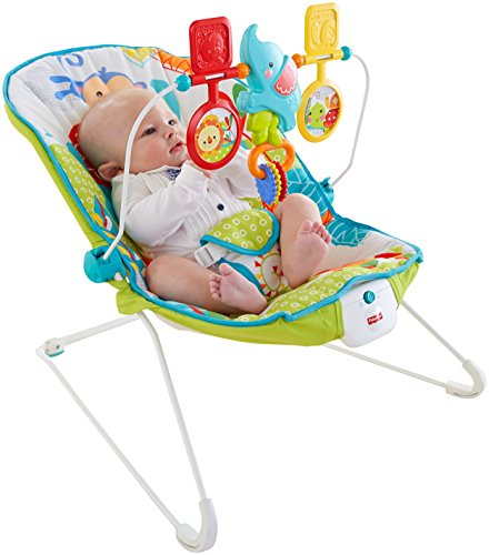 Fisher-Price Animal Party Bouncer