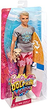 Barbie Dolphin Magic Ken Doll 3