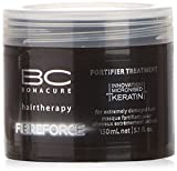 Schwarzkopf Professional Bc Fibre Force Fortifier Treatment for Extremely Damaged Hair, 5.1 Ounce