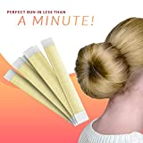 Women's Hair Bun Maker French Twist Hair Fold