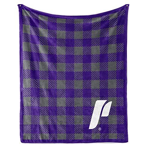 Official NCAA Portland Pilots - Light Weight Fleece Blanket - 30X40]()