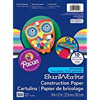 Construction Paper Product