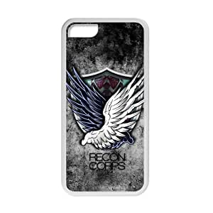 RMGT Attack on titan Recon Corps Cell Phone Case for Iphone 5C