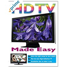 HDTV Made Easy