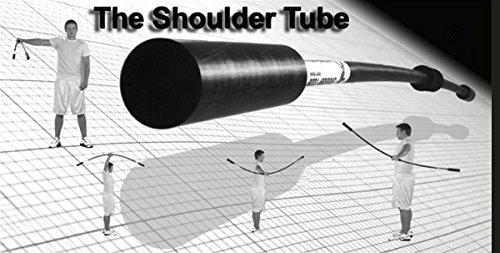 Tap The Shoulder Tube, Black