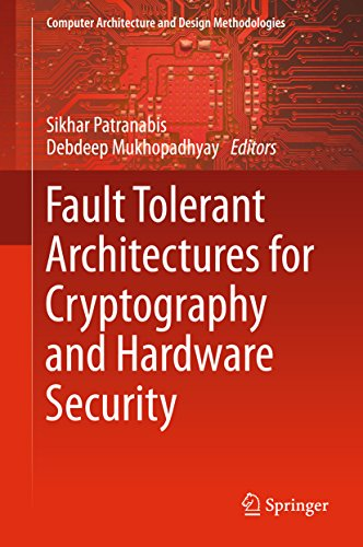 Aes 128 Encryption - Fault Tolerant Architectures for Cryptography and Hardware Security (Computer Architecture and Design Methodologies)