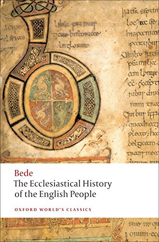 ECCLESIASTICAL HIST.OF ENGLISH...(7232)