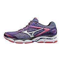 Mizuno Wave Ultima 8 Ladies Running Shoes - Purple