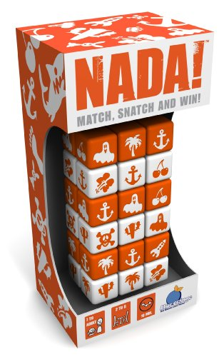 NADA! Game (Play Dice Game)