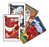 INUYASHA PLAYING CARD