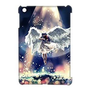 Fantasy Angel Phone Case For iPad Mini [Pattern-1]