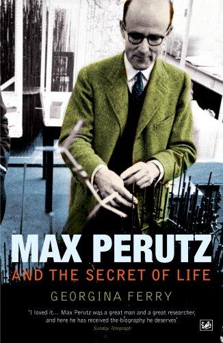 Max Perutz and the Secret of Life