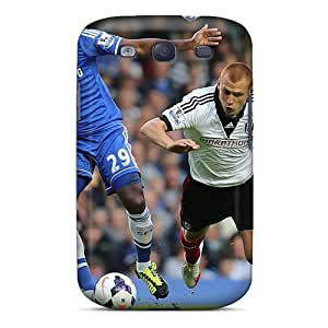 Tpu Cases Covers For Galaxy S3 Strong Protect Cases -design