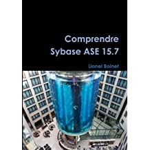 Comprendre Sybase Ase 15.7 by Lionel Bolnet (2015-10-10)
