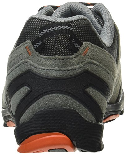 Shimano, SH-CT80GO, Scarpe da ciclismo Grigio/Arancione
