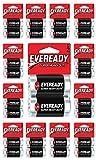 Best C Batteries - 24x Eveready Size C Batteries Super Heavy Duty Review