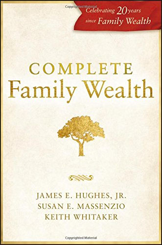 Complete Family Wealth (Bloomberg)