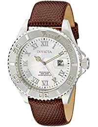 Invicta Men's 18423 Pro Diver Stainless Steel Watch With...