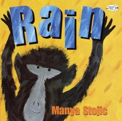 [(Rain )] [Author: Manya Stojic] [Jun-2010] (Rain Manya Stojic compare prices)