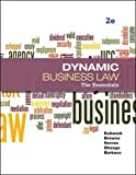 img - for Dynamic Business Law: The Essentials book / textbook / text book