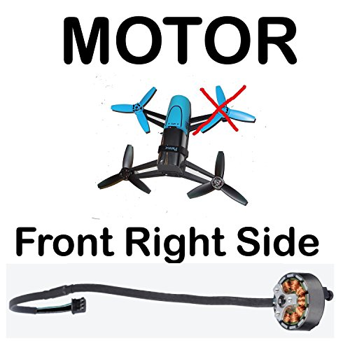 Front-Right-Motor-for-Parrot-Bebop-drone