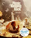 Picnic at Hanging Rock (Blu-ray + DVD)
